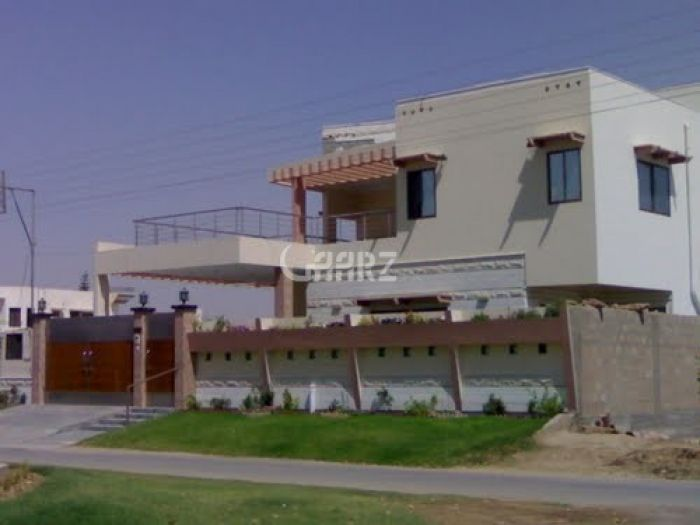 13 Marla House for Sale in Multan Shalimar Colony