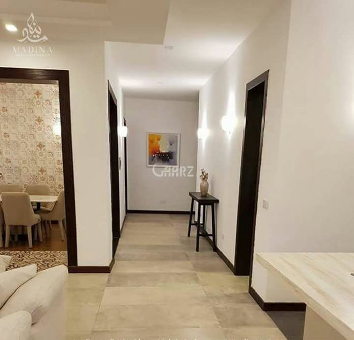 1300 Square Feet Apartment for Sale in Islamabad Bhria Enclave