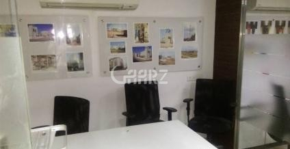 1 Marla Commercial Office for Sale in Islamabad World Trade Centre