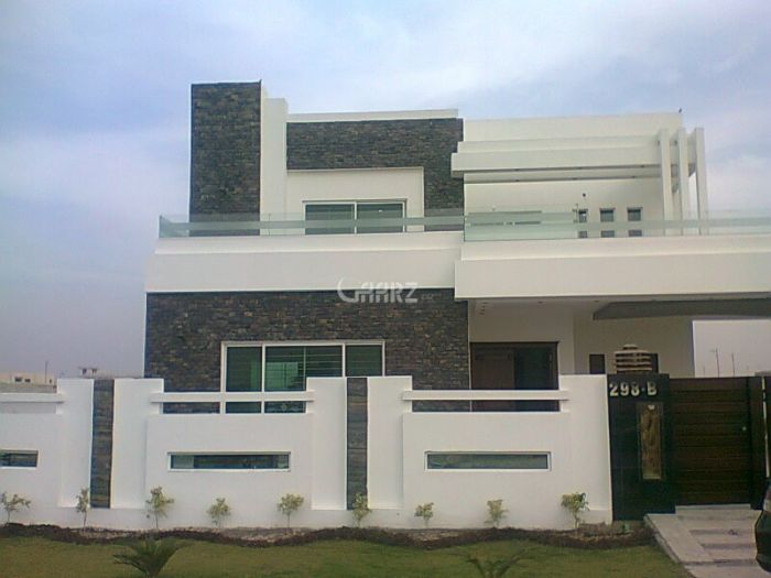 15 Marla House for Sale in Islamabad Bahria Business District