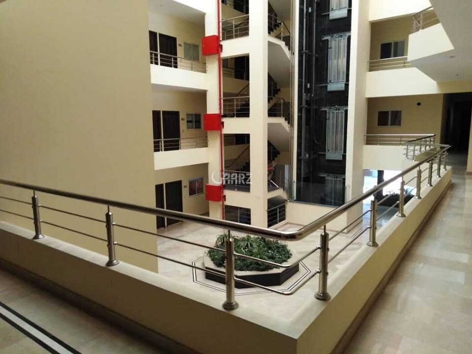 1580 Square Feet Apartment for Rent in Islamabad G-11-3