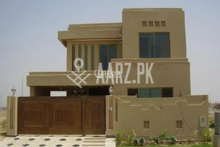 16 Marla House for Sale in Islamabad F-6