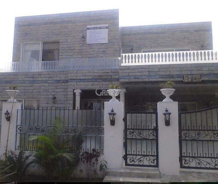 16 Marla House for Sale in Lahore Military Accounts Housing Society