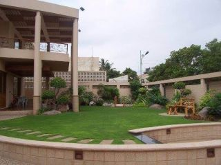 16 Marla Penthouse for Rent in Karachi North Nazimabad Block A