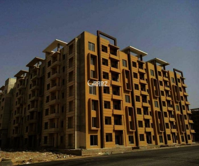 17 Marla Apartment for Sale in Islamabad Savoy Residence