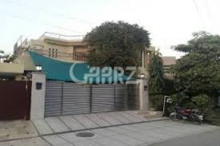 2 Kanal House for Rent in Lahore Mm Alam Road