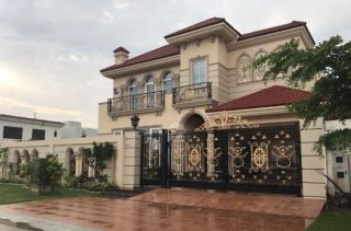 2 Kanal House for Sale in Lahore Cavalry Ground