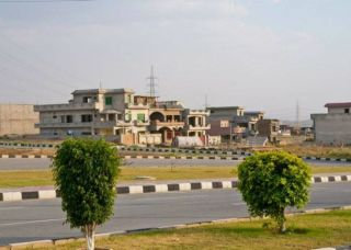 2 Kanal Residential Land for Sale in Lahore Bedian Road