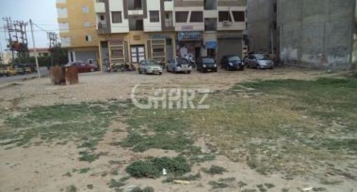 2 Marla Commercial Land for Sale in Lahore Kahna Kacha