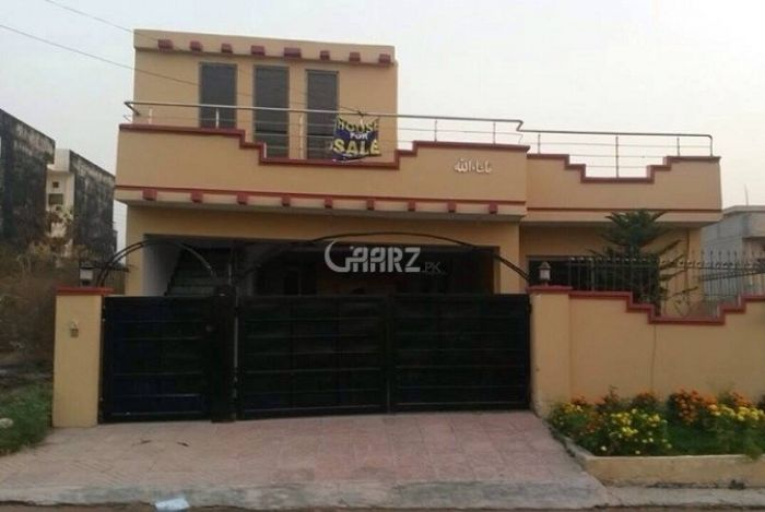 2 Marla House for Sale in Lahore Iqbal Avenue