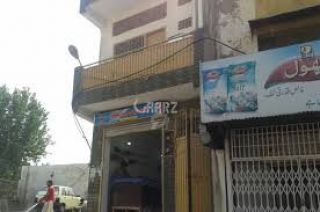 2100 Square Feet Commercial Shop for Sale in Multan Vehari Road