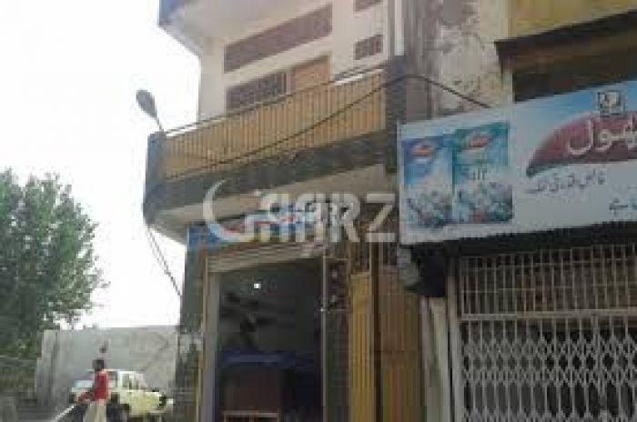 2100 Square Feet Commercial Shop for Sale in Multan Vehari Road