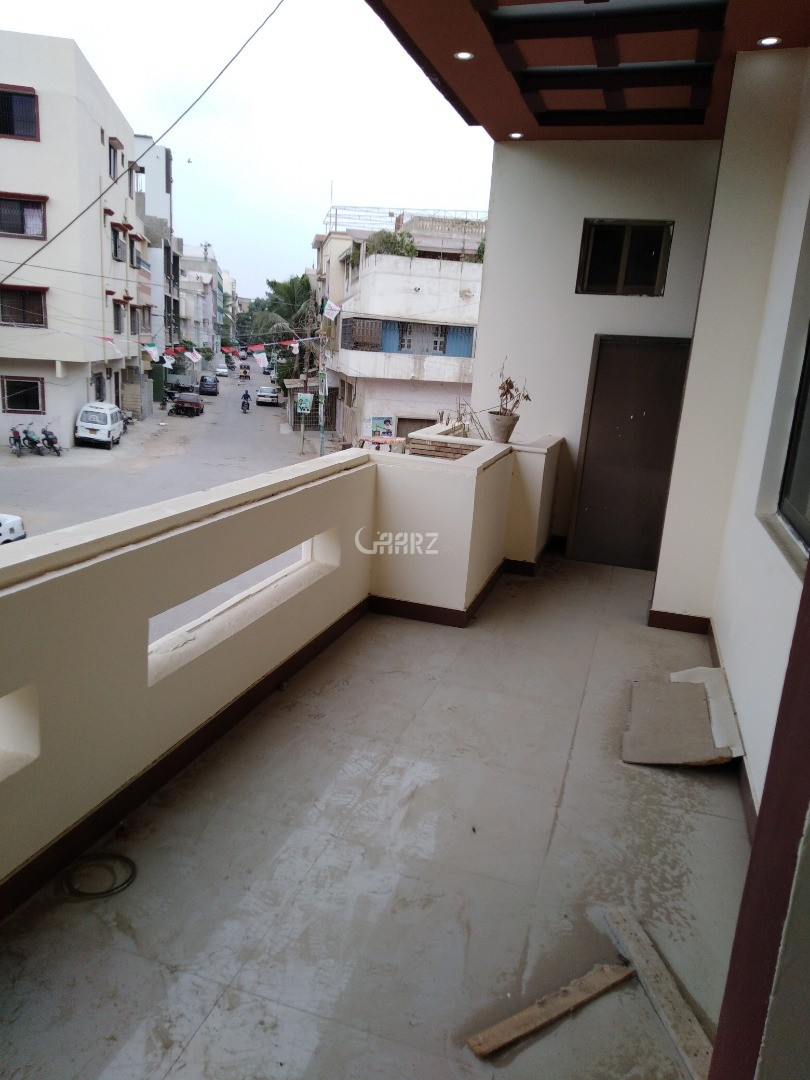 216 Square Yard Upper Portion for Sale in Nazimabad Block 2