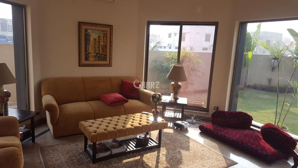 2250 Square Feet Apartment for Rent in Lahore Aziz Bhatti Road Cantt