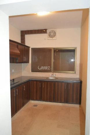 2400 Square Feet Apartment for Sale in Karachi Bahria Apartments