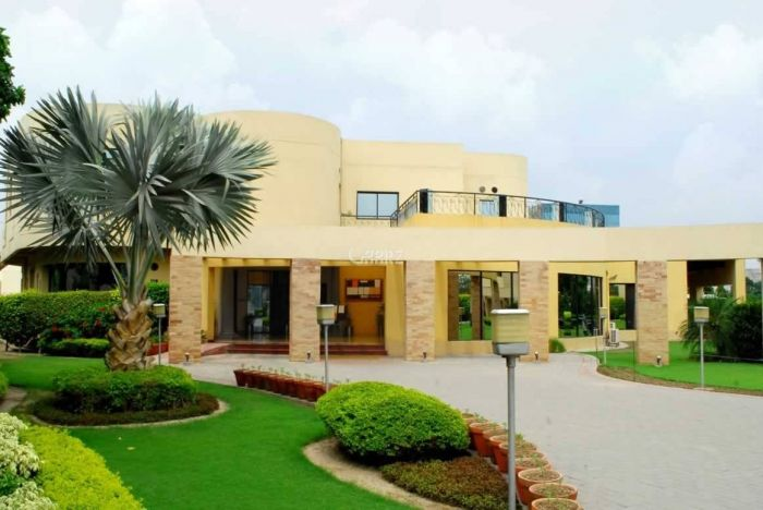 2.5 Kanal House for Rent in Lahore New Muslim Town