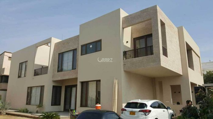 2.6 Kanal House for Sale in Islamabad F-7/3