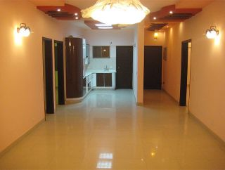 3 Marla Commercial Building for Rent in Islamabad I-9/2