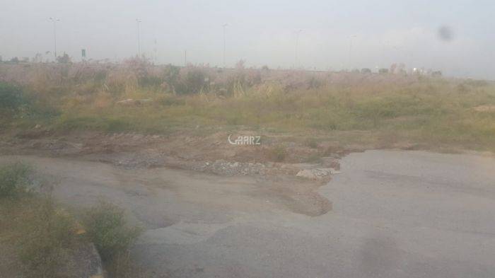 288.88 Square Yard Commercial Land for Sale in Islamabad Shalimar Town,adjacent To Mumtaz City