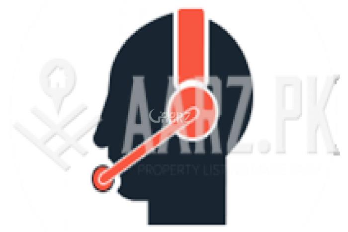 10 Marla Plot for Sale
