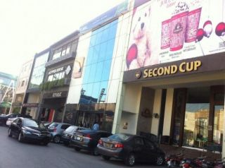 3 Marla Commercial Building for Sale in Lahore Johar Town