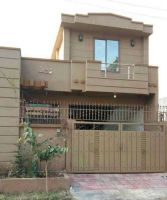 3 Marla House for Sale in Lahore Nawab Town