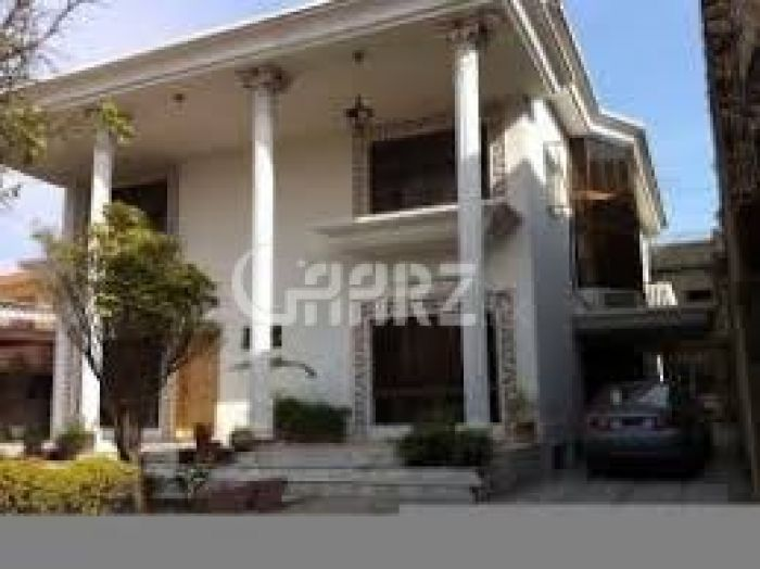 3.5 Kanal House for Sale in Multan Bosan Road