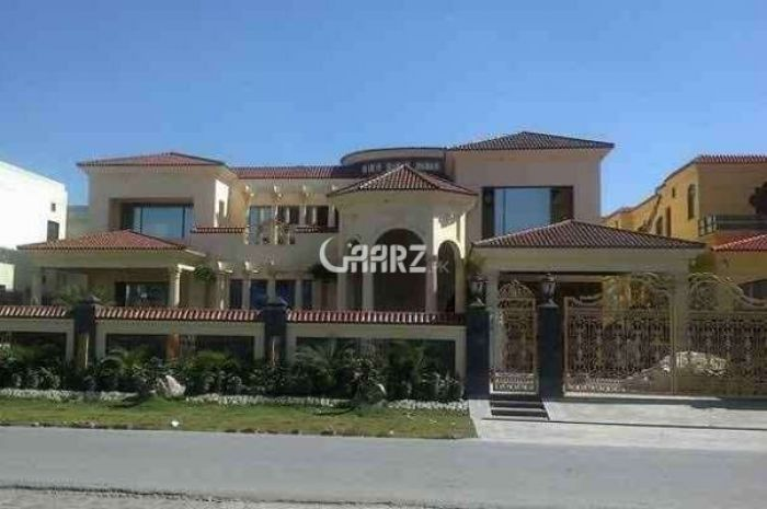 3.6 Kanal House for Sale in Islamabad F-8