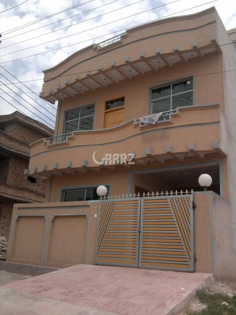 4 Marla House for Rent in Islamabad G-11-3