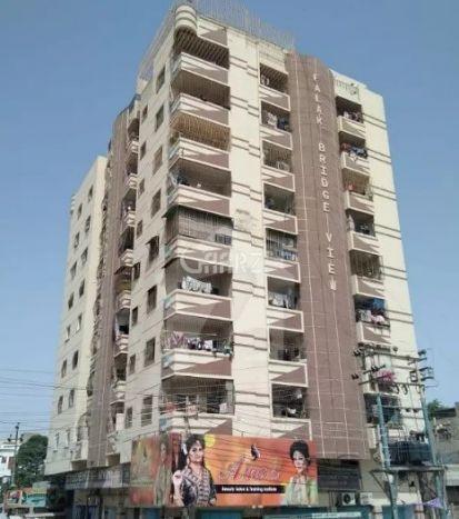 370 Square Feet Apartment for Sale in Karachi Block-1
