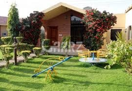 4 Kanal Farm House for Sale in Gulberg Greens Islamabad for