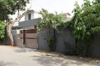 4 Kanal House for Sale in Lahore Bedian Road