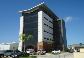4 Marla Commercial Building for Sale in Lahore DHA Main Boulevard
