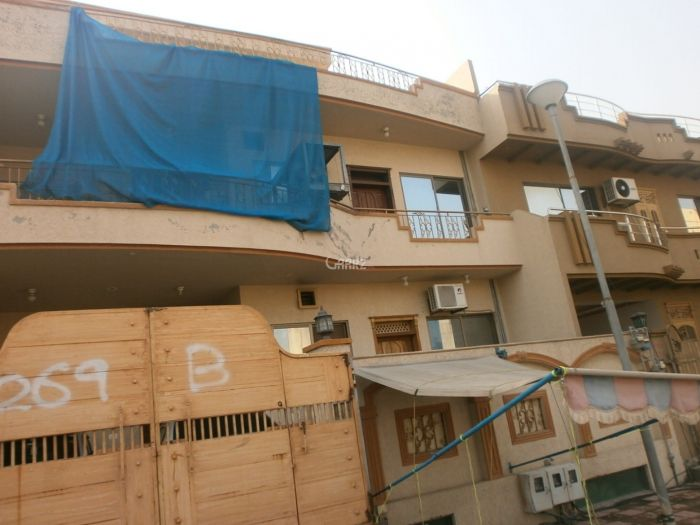 440 Square Yard House for Rent in Karachi DHA Phase-6