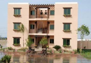 5 Marla Apartment for Sale in Karachi North Nazimabad Block F