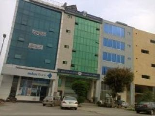 5 Marla Commercial Building for Sale in Lahore Nfc-1