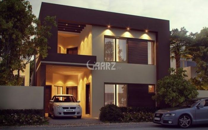 5 Marla House for Rent in Lahore Wapda Hospital