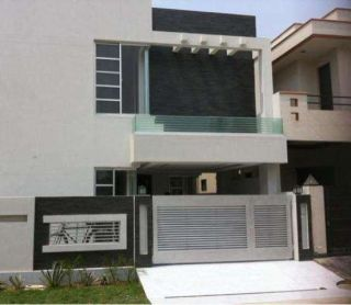 5 Marla House for Sale in Lahore DHA Phase-5 Block J