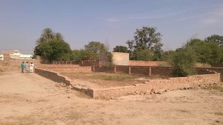 5 Marla Residential Land for Sale in Lahore Bahria Town Sector D