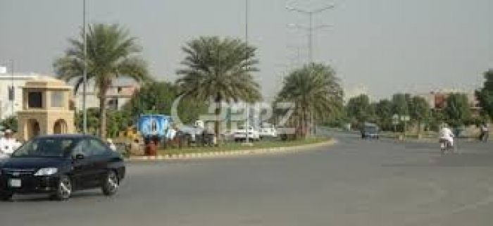 5 Marla Residential Land for Sale in Lahore DHA-11 Rahbar Phase-2