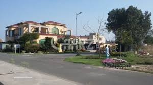 5 Marla Residential Land for Sale in Lahore DHA-9 Town