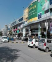 5.8 Marla Commercial Shop for Rent in Islamabad Blue Area