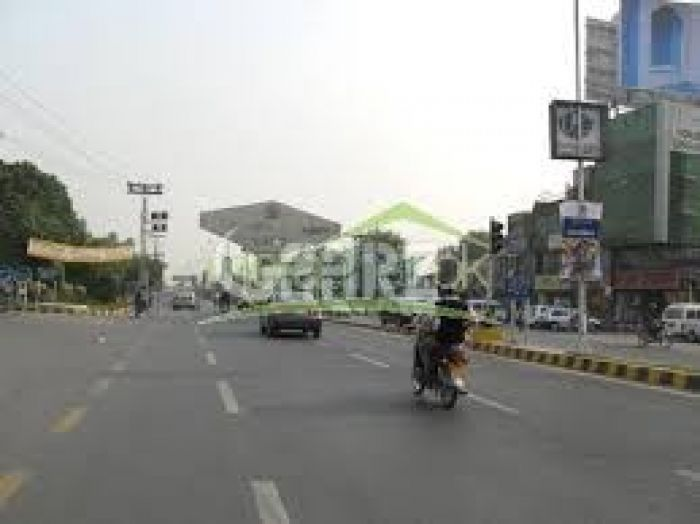 6 Marla Residential Land for Sale in Lahore DHA-11 Rahbar Phase-2