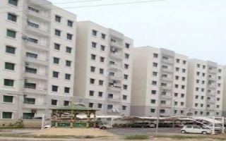 6 Marla Apartment for Rent in Karachi North Nazimabad Block B