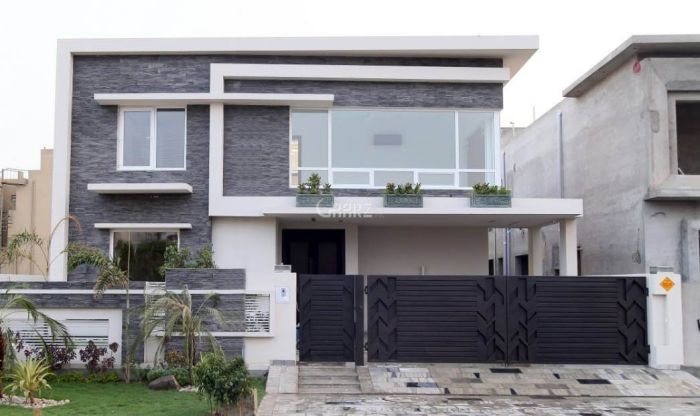 8 Marla House for Rent in Islamabad E-11