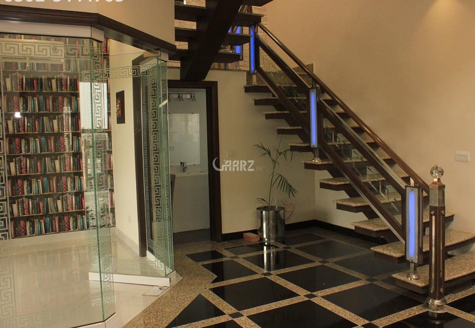 8 Marla House for Rent in Lahore Umer Block