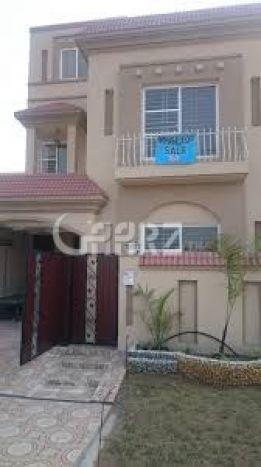 8 Marla House for Sale in Multan Bahadurpur