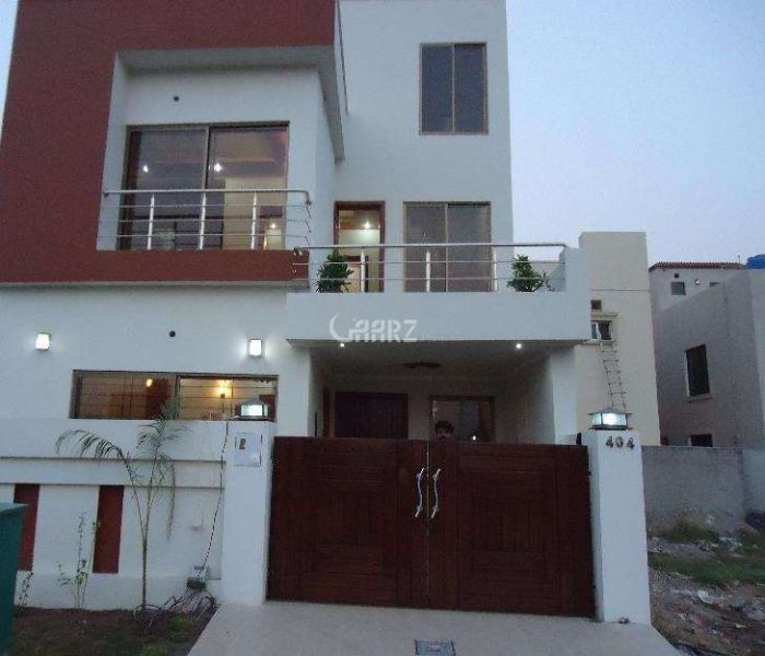 8 Marla House for Sale in Lahore Samanabad