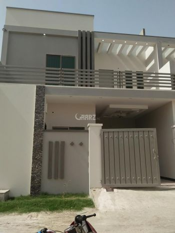 8 Marla House for Sale in Multan Shalimar Colony