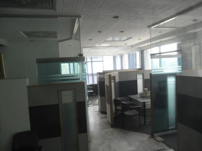 836 Square Feet Commercial Office for Rent in Islamabad F-11 Markaz